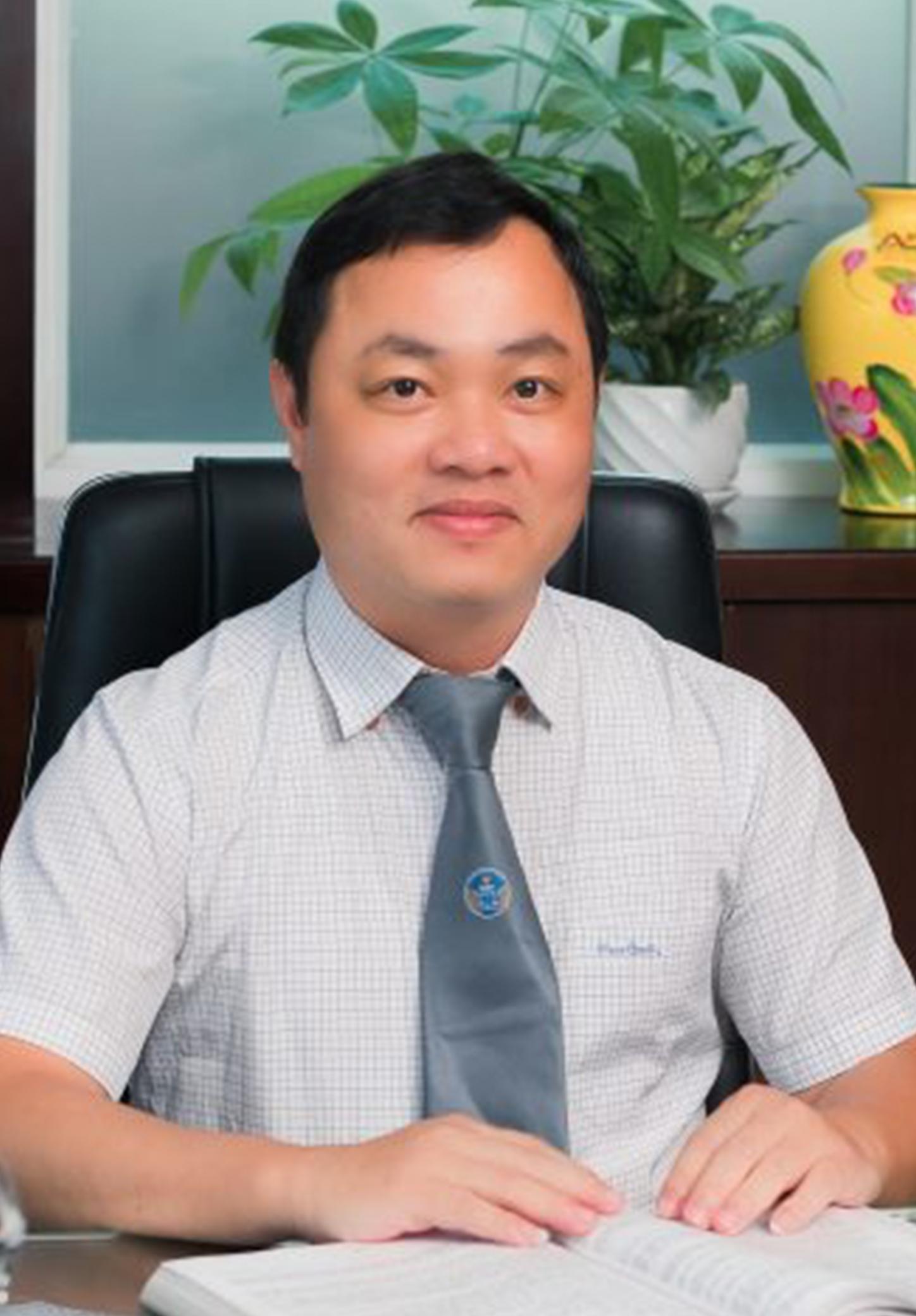 Luật sư Phạm Ngọc Minh - Giám đốc công ty TNHH Luật Everest